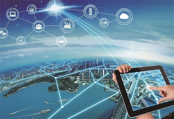 國家電網,能源云