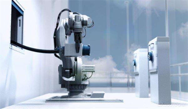 ABB,光伏逆变器,机器人