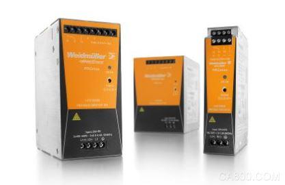 工程建设,高性能产品,魏德米勒,继电器,开关电源,插芯