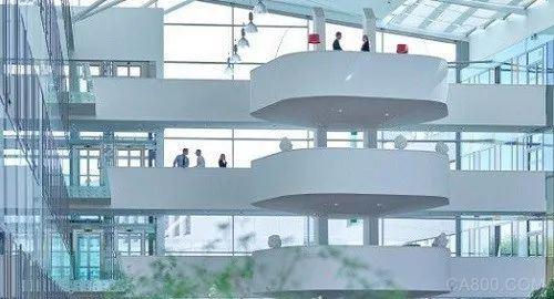 楼宇智能化,华北工控,楼宇控制中心计算机产品方案