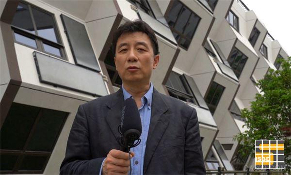 阳光·稚梦,台达杯,国际太阳能建筑设计,线上平台