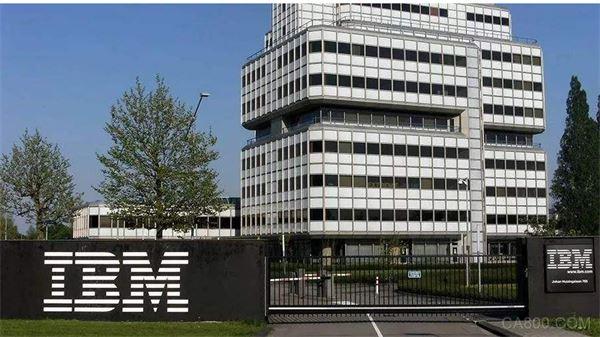 富通科技,IBM