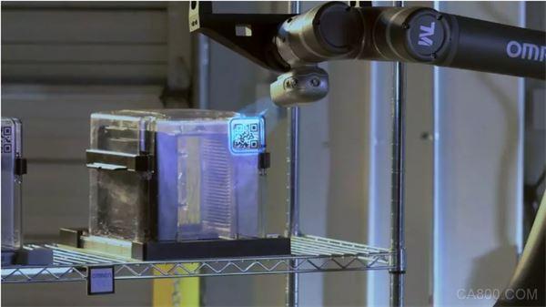 欧姆龙,机器人,自动化运输