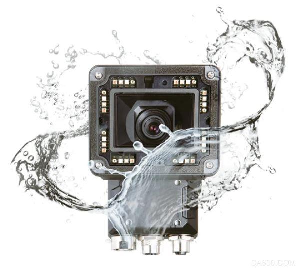 欧姆龙,智能相机,设计奖