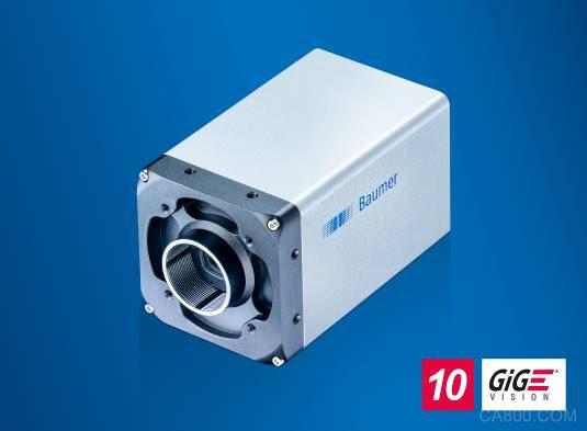 搭载第三代Sony Pregius CMOS传感器的LXT相机在灵敏度、图像质量和帧率方面的性能都得到了大幅提升