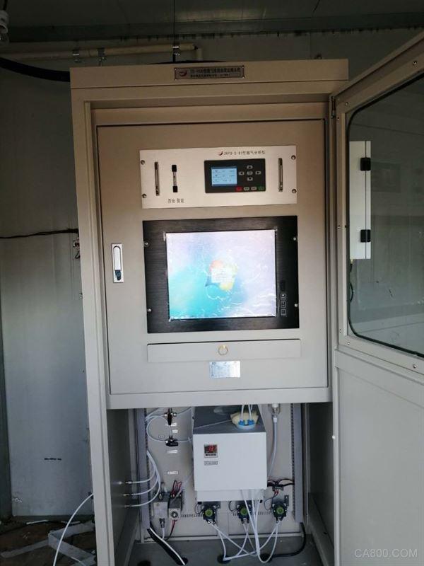 电化学测量方法贾铮_各地烟气在线监测分析系统(SO2、NOX、O2、温压流、粉尘、湿度 ...