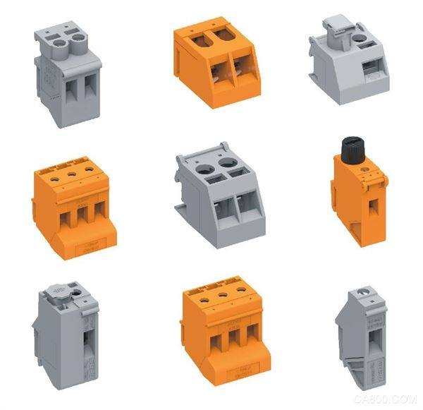 速普,连接器生产商,变压器专用端子