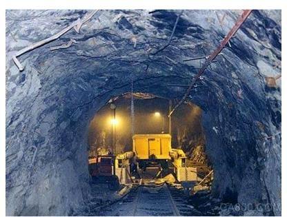 采矿业,煤炭开采,洗选业