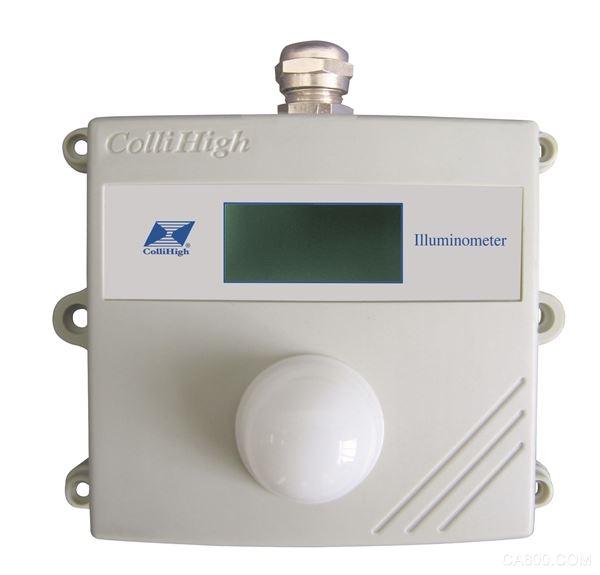 昆仑海岸,数据中心环境监测,二氧化碳,微差压,温湿度