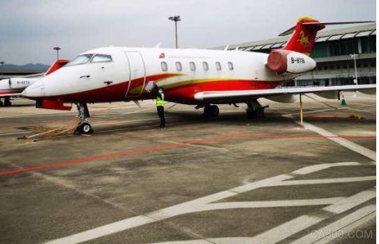 商用航空,飞机制造,庞巴迪