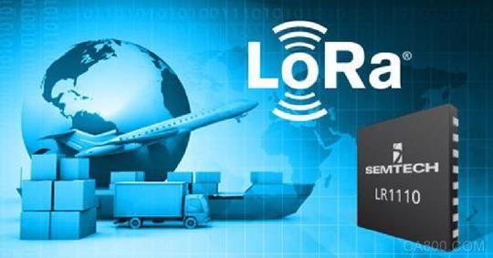 LoRa®收发器,北斗,GPS