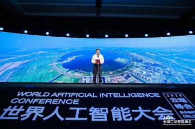 2020WAIC|智能工业,天准邀您精彩回顾