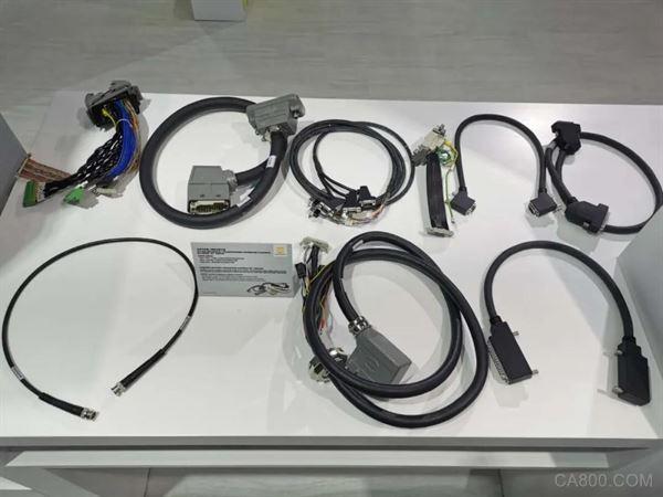 浩亭,机器人,连接方案,工业物联网,机械