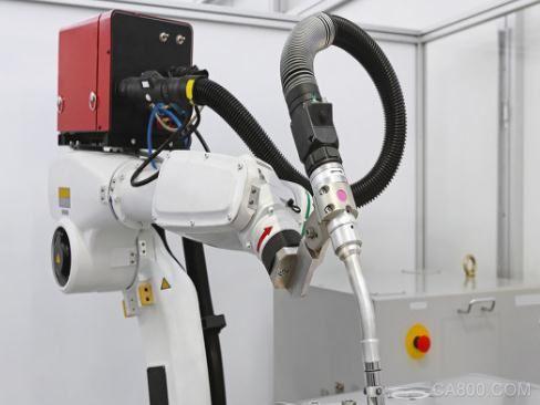 工业机器人,机器人制造企业