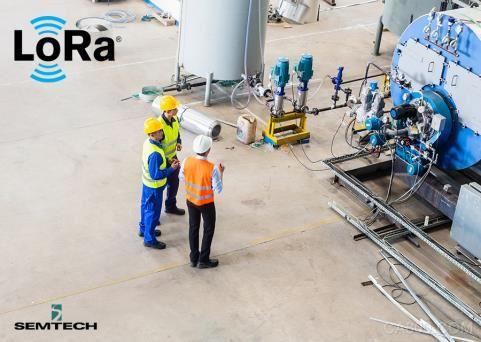 LoRa,人员定位管理系统
