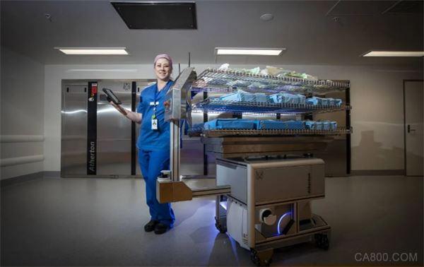 新冠疫情,新型人机协作,欧姆龙,智能化