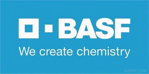 巴斯夫,化学品
