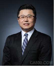 德州仪器,TI,中国区总裁