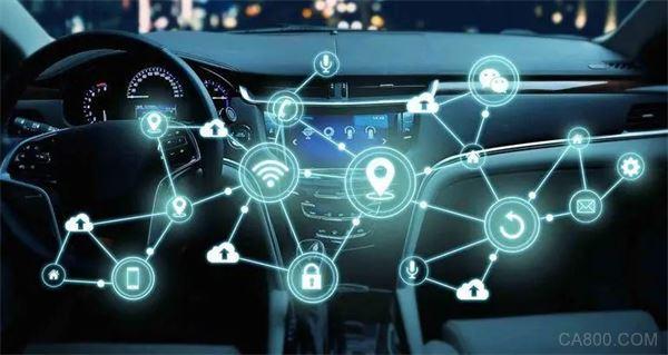 华北工控,智能汽车,车载智能产品,高性能嵌入式计算机产品