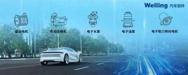 格力电器,美的集团,自动化系统,机器人