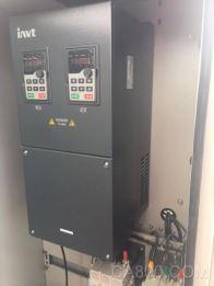 英威騰GD300-29能量回饋變頻器