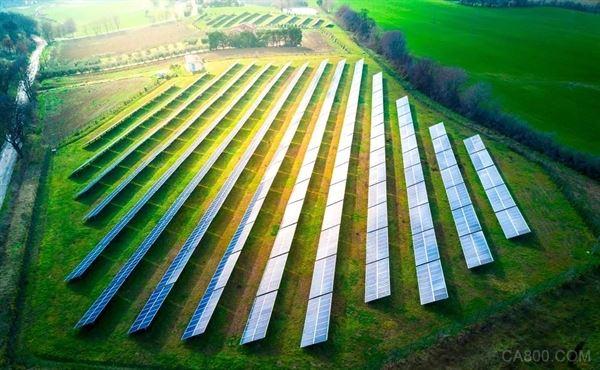 PGS控制器,石能源,绿色可再生能源,菲尼克斯电气