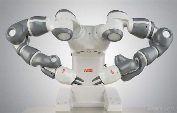 这些协作机器人,你一定要关注