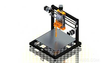哈佛大学开发出4D打印 可对被打印物体编程