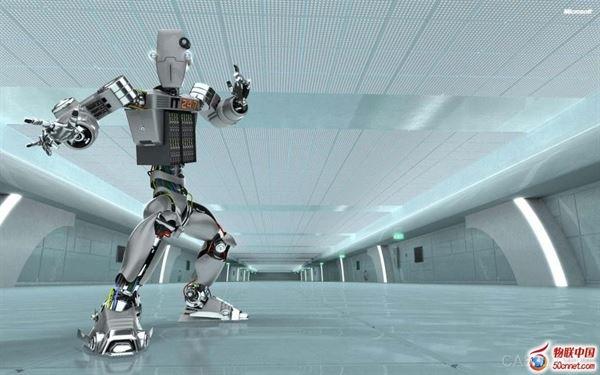中国工业机器人跨越式发展下的三大困难
