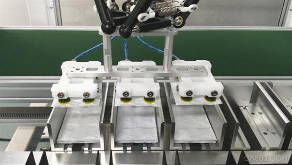 盘点:新松DELTA机器人在医药行业的应用