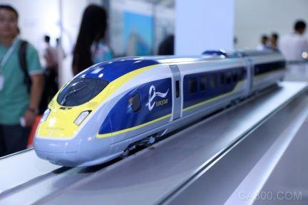 西门子亮相Modern Railways 2016,引领创新交通体系发展