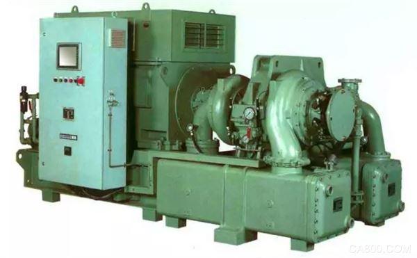 易能【EN500/EN600】空压机应用方案
