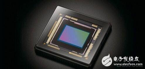 图像传感器行业分析