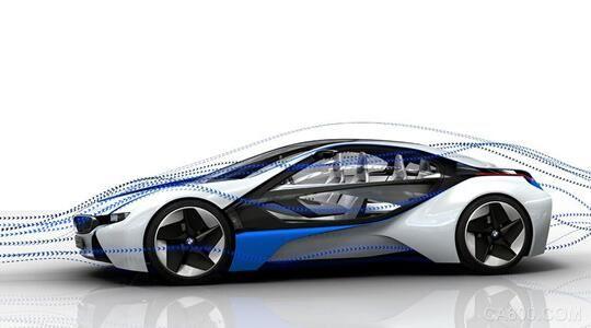 豪掷750亿布局新能源汽车 主攻电池、电机和控制系统