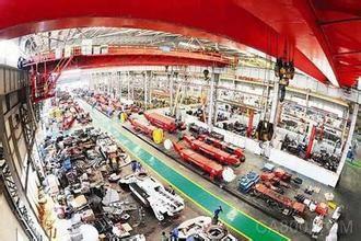 机械工业上半年增速7.8% 预计全年趋稳向好