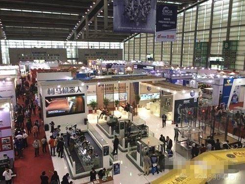 国内外机器人厂商纷纷涉猎3C制造业