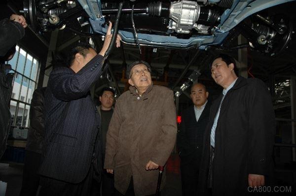 原机械工业部副部长沈烈初:关注智能制造的正确姿势