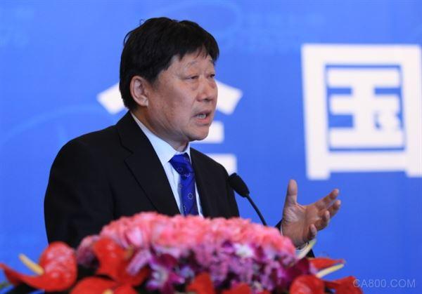 """海尔张瑞敏:制造业要打通供需""""最后一公里"""""""