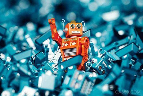 智能机器人未来发展机遇剖析
