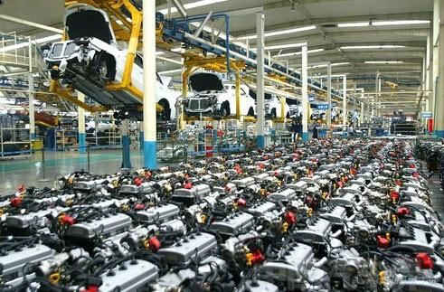 广州花都将建新能源汽车产业园 零部件行业酝酿洗牌
