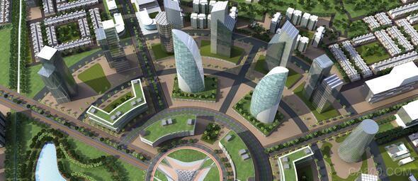 智慧城市推进政策利好 楼宇自控行业乘风而起