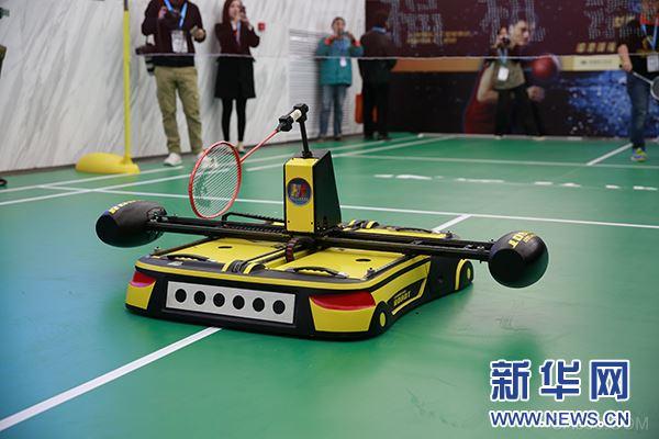 2016世界机器人大会开幕 这些热点值得你关注