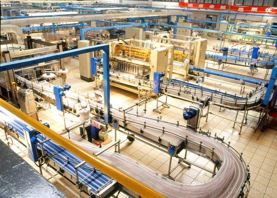 娃哈哈智能装备入选中国首批轻工业重点实验室