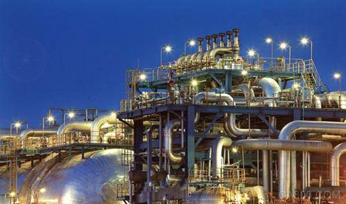 石化行业智能工厂标准有望首批立项
