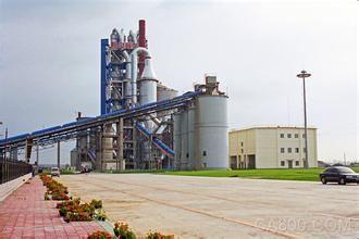 一家水泥廠智能制造項目取得的成效
