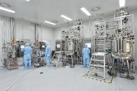 """制藥企業""""機器換人""""提質增效 機械設備企業怎能坐視不理?"""