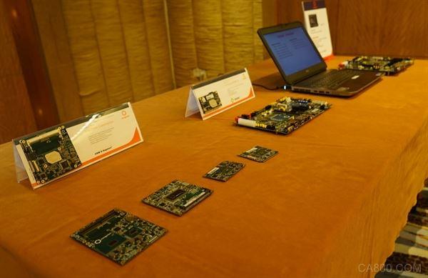 德国康佳特携手英特尔提供多元嵌入式解决方案