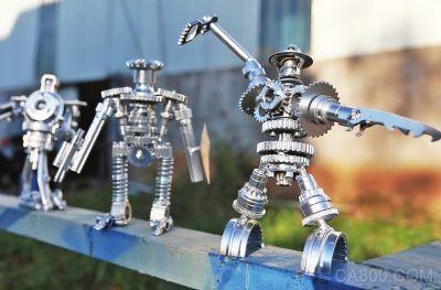我国颁布国产工业机器人相关标准