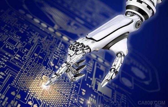 2017-2021年中国智能制造产业发展预测分析