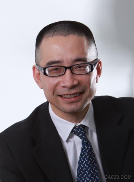 施耐德电气更换中国区总裁